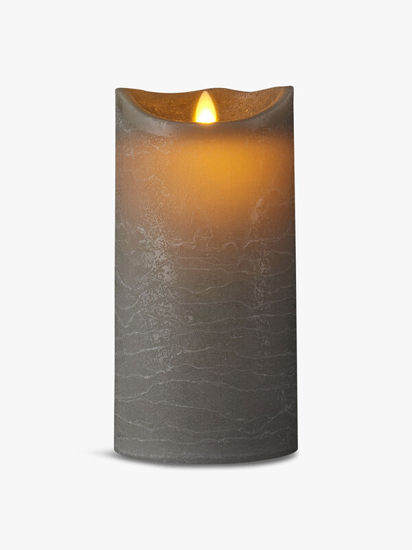 Sara Exclusive LED Candle 20cm
