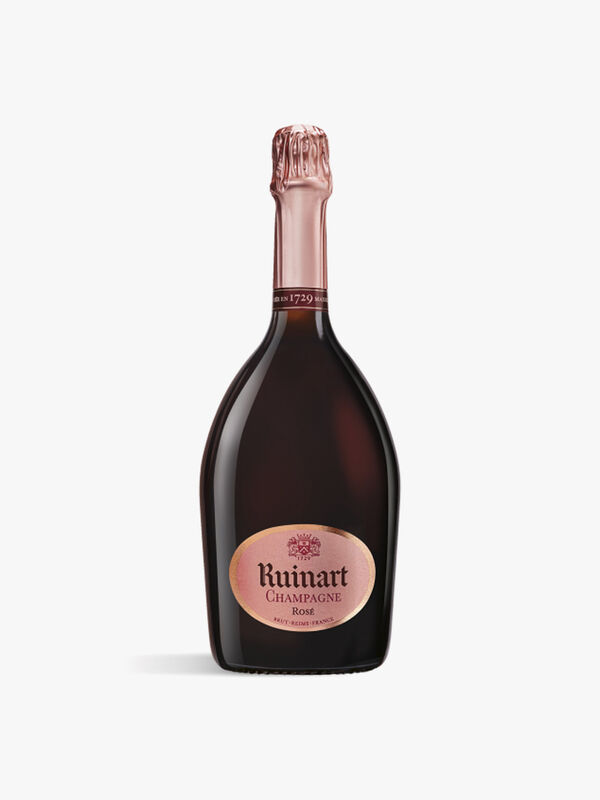 Ruinart Brut Rose Champagne 75cl
