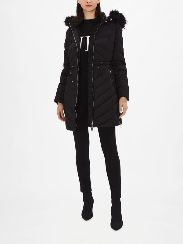 Cheryl Down Jacket