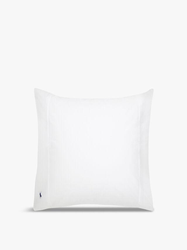 Player Square Pillowcase Pair