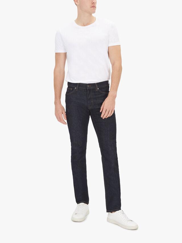 Arley Regular Gant Jeans