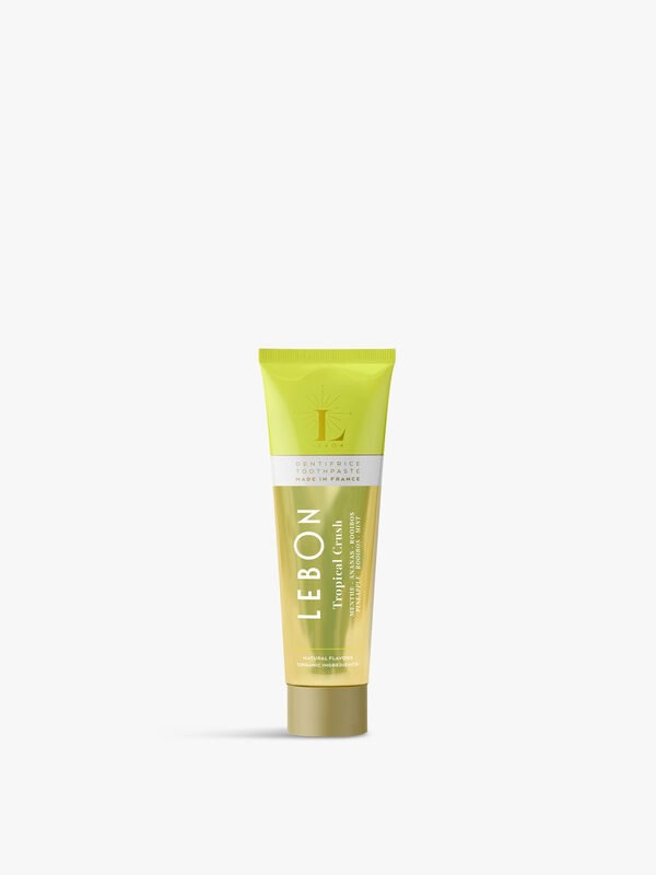 Tropical Crush Toothpaste 25 ml