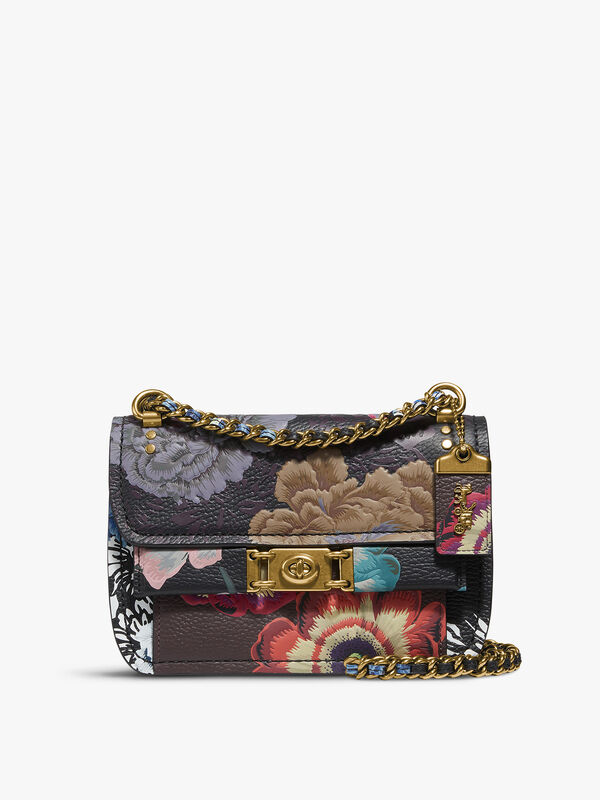 Kaffe Fassett Printed Bar Crossbody