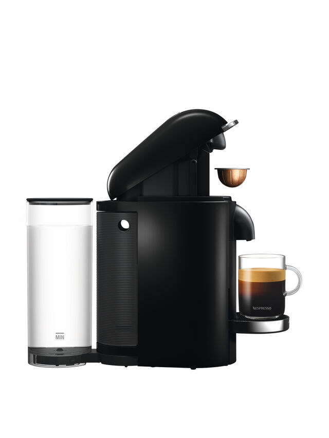 Krups Nespresso VertuoPlus Coffee Machine