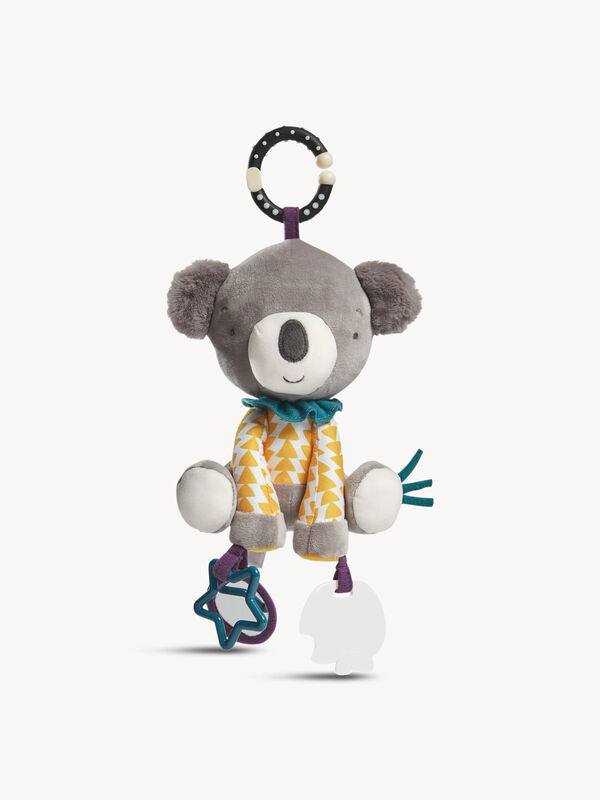 Activity Toy Koko Koala