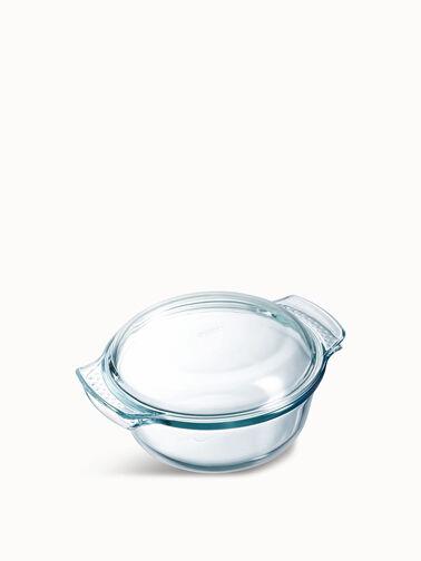 Round Casserole 1L