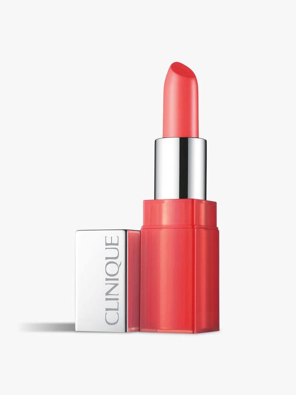 Pop Glaze™ Sheer Lip Colour + Primer