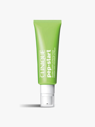 Pep-Start™ Double Bubble Purifying Mask
