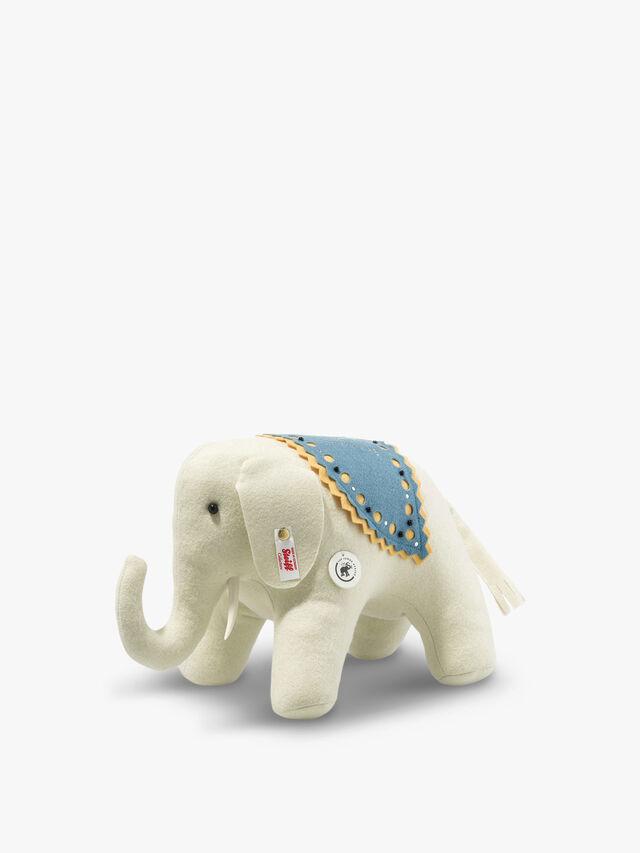 Little Felt Elephant