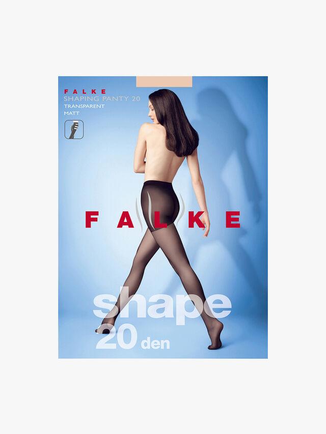 Shaping Panty 20 Denier Tights