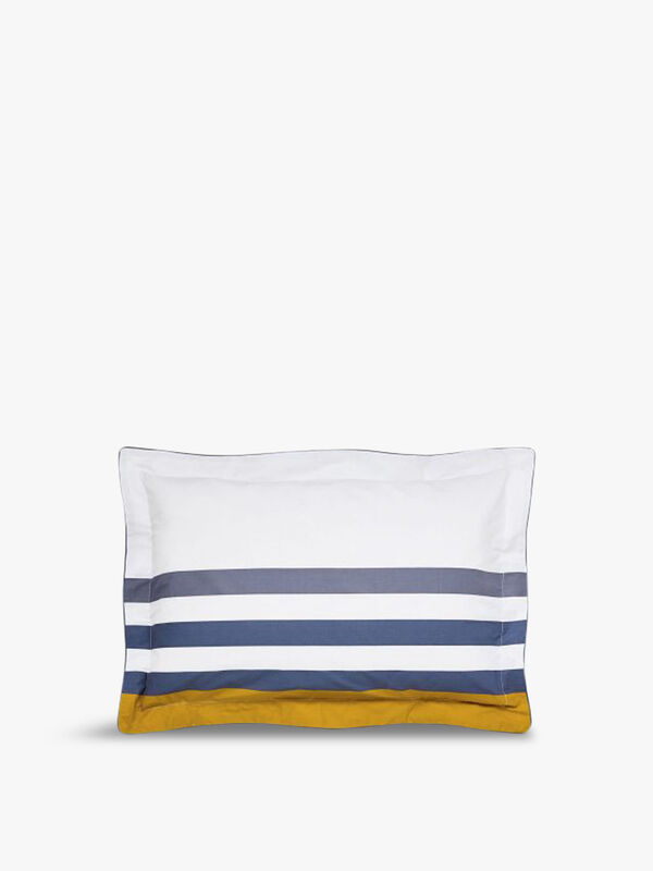 Galley Grade Oxford Pillowcase