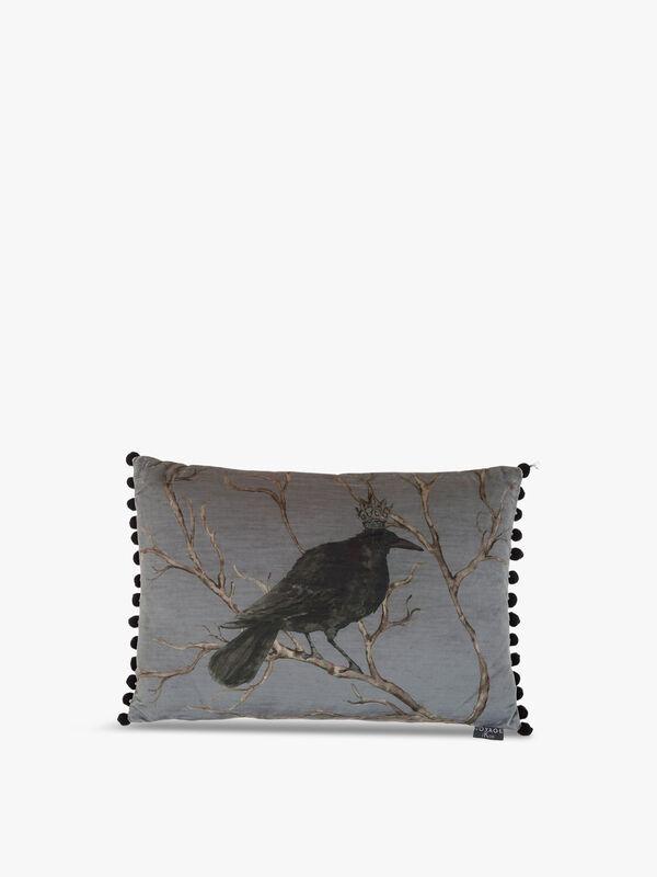 Monarch Cushion