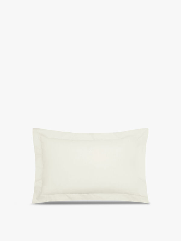 200tc Pima Oxford Pillowcase