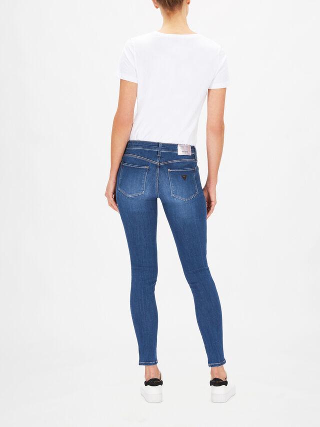 Sexy Curve Skinny Jeans