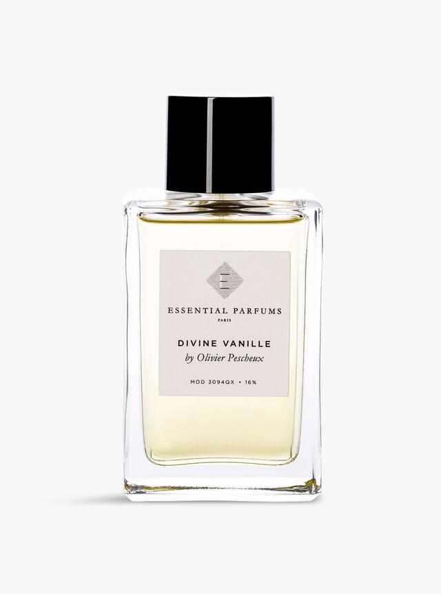 Divine Vanille Eau de Parfum 100 ml