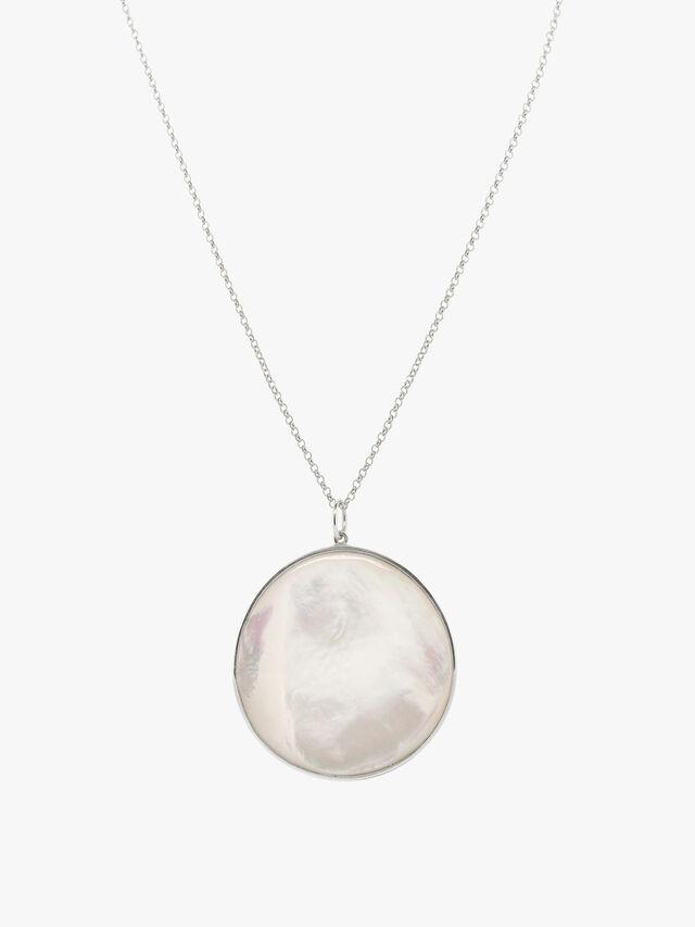 Aphrodite Pendant Necklace