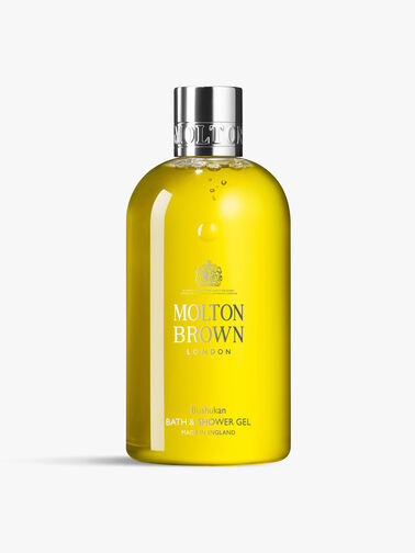 Bushukan Bath & Shower Gel