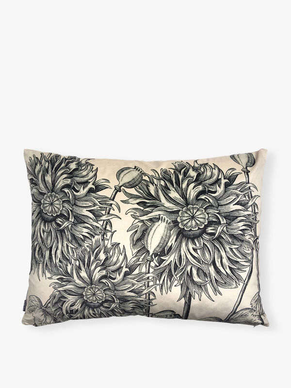 Poppy Cushion Cover Large