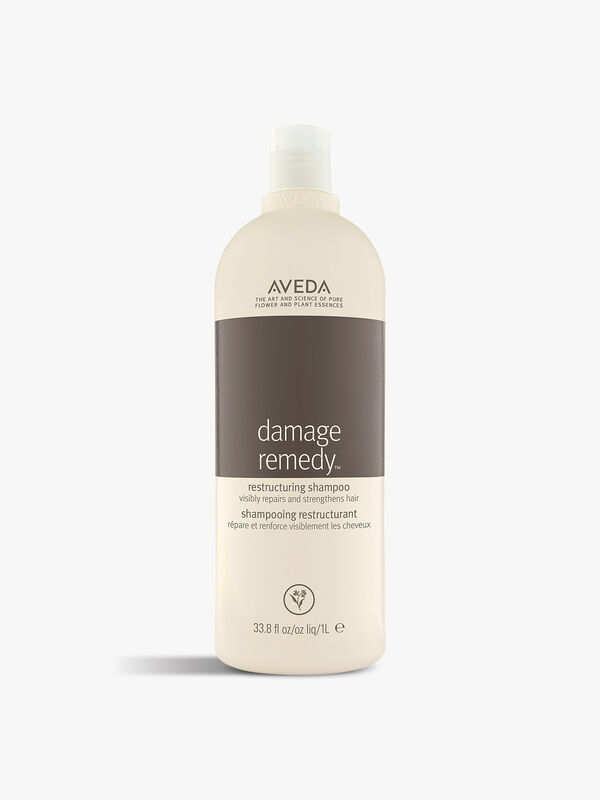 Damage Remedy Restructuring  Shampoo 1 L