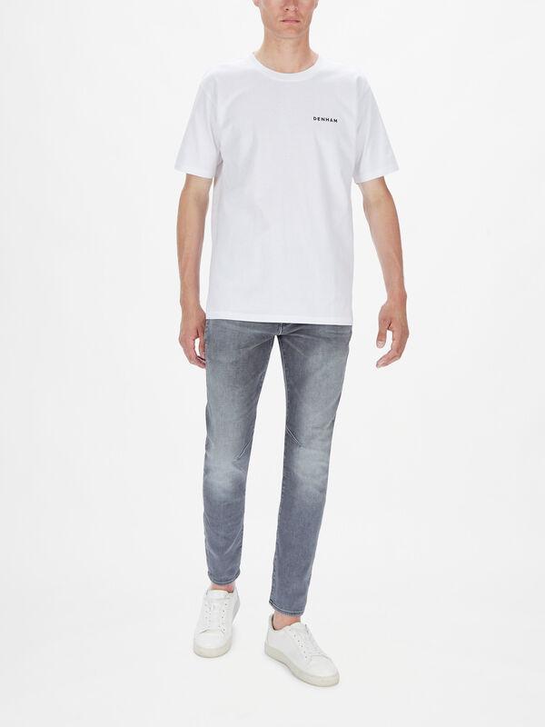 Waterstone Print T-shirt