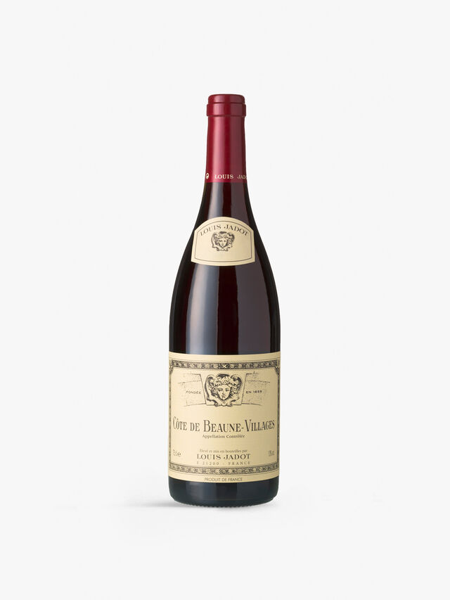 Louis Jadot Cotes de Beaune Villages