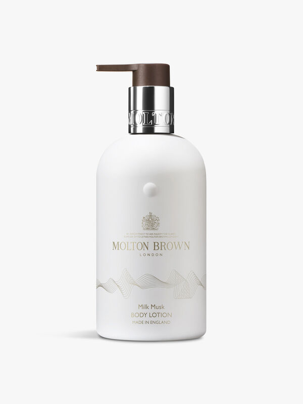 Milk Musk Body Lotion 300 ml