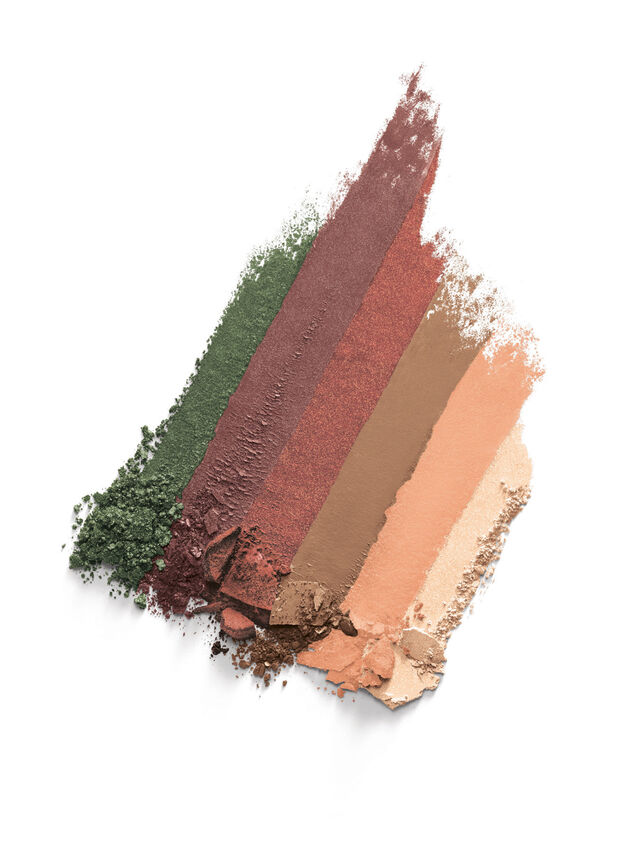 Beauty of Nature Gen Nude Eyeshadow Palette