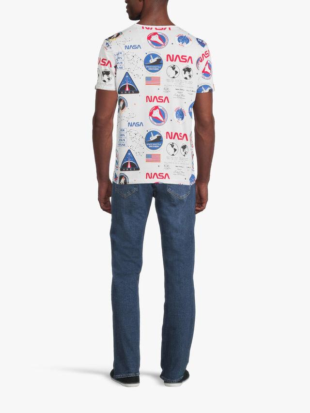 NASA Allover T-Shirt