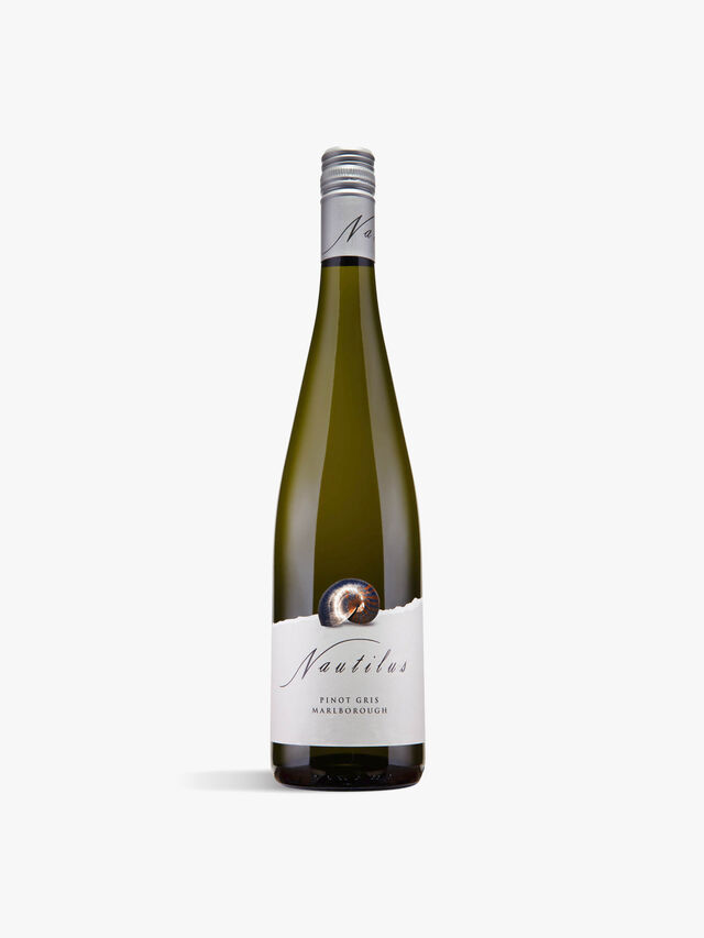Nautilus Estate Pinot Gris 75cl