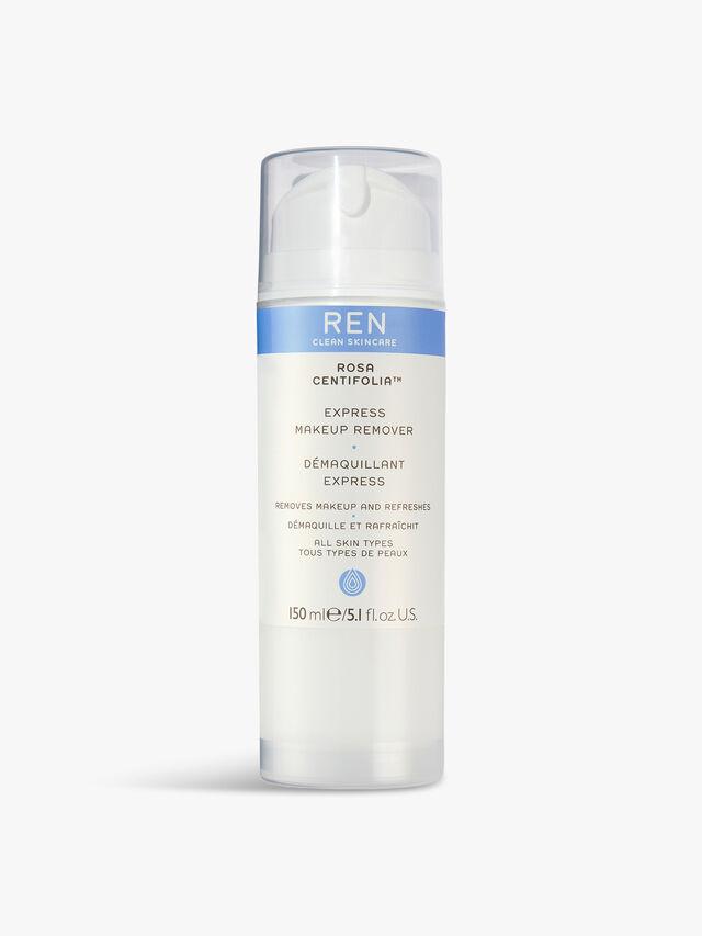 Rosa Centifolia™ Express Make-Up Remover