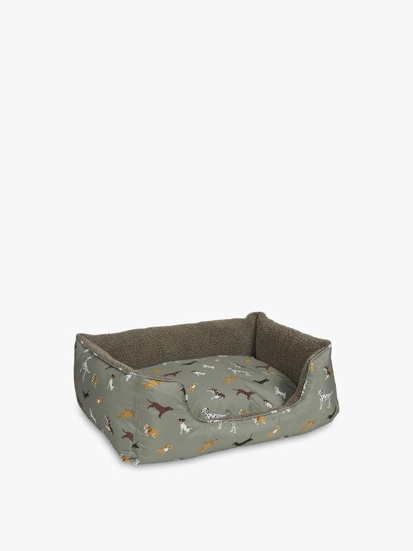 Fetch Pet Bed Medium