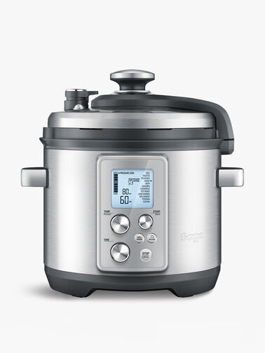The Fast Slow Pro Cooker