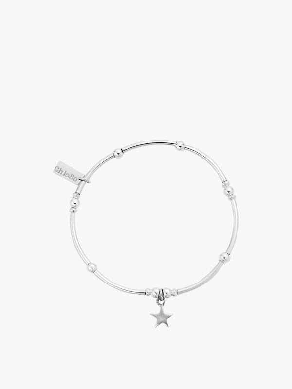 Mini Noodle Ball Star Bracelet