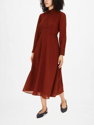 Veronica-LS-Shirt-Dress-D334L