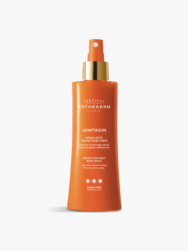 Adaptasun Protective  Tanning Suncare Body Spray - Strong