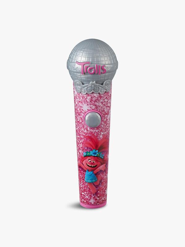 Poppy's Microphone