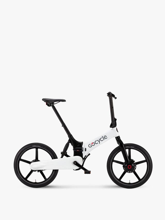 Gocycle G4 Electric Folding Bike