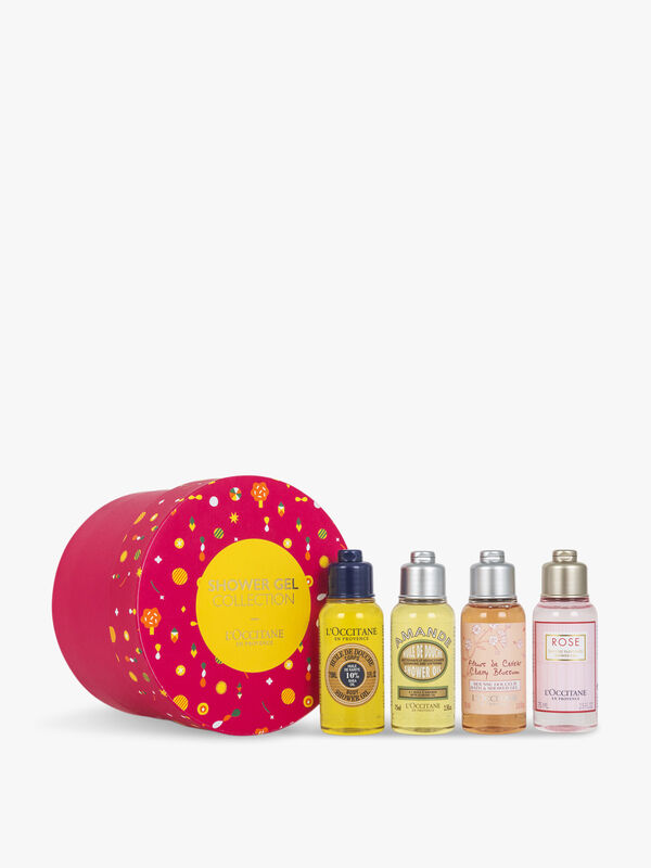 Shower Gel Collection