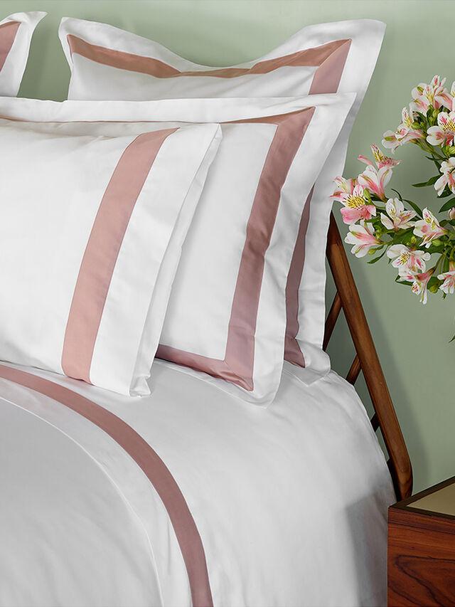 Alice Long Oxford Pillowcase