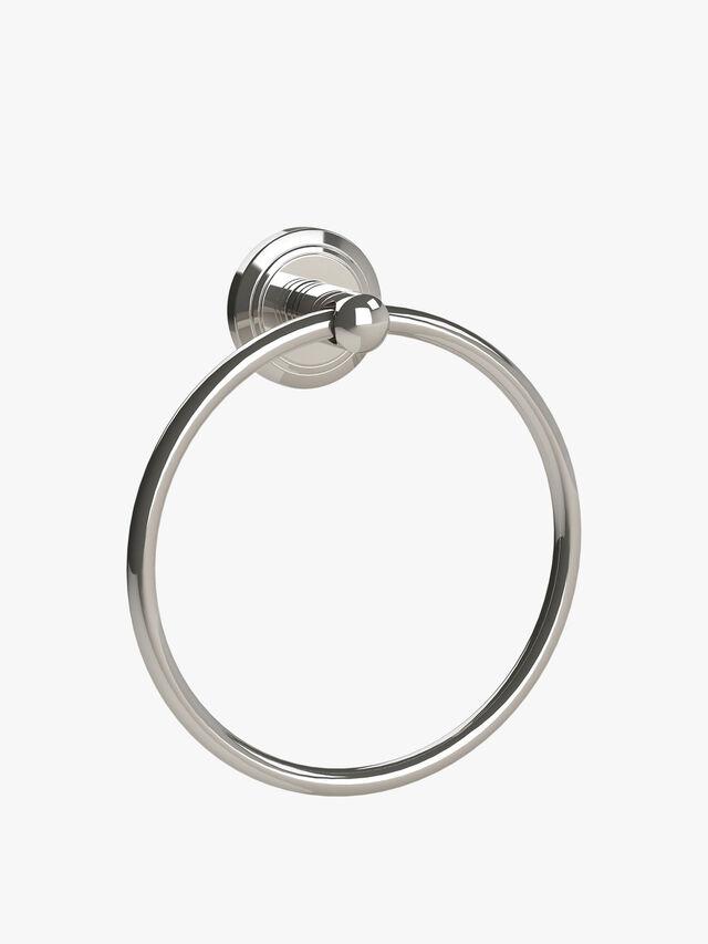 Oslo Towel Ring