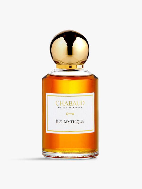 Île Mythique Eau de Parfum 100 ml
