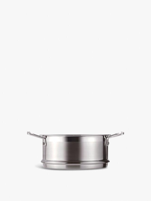 Stainless Steel Steamer 20cm