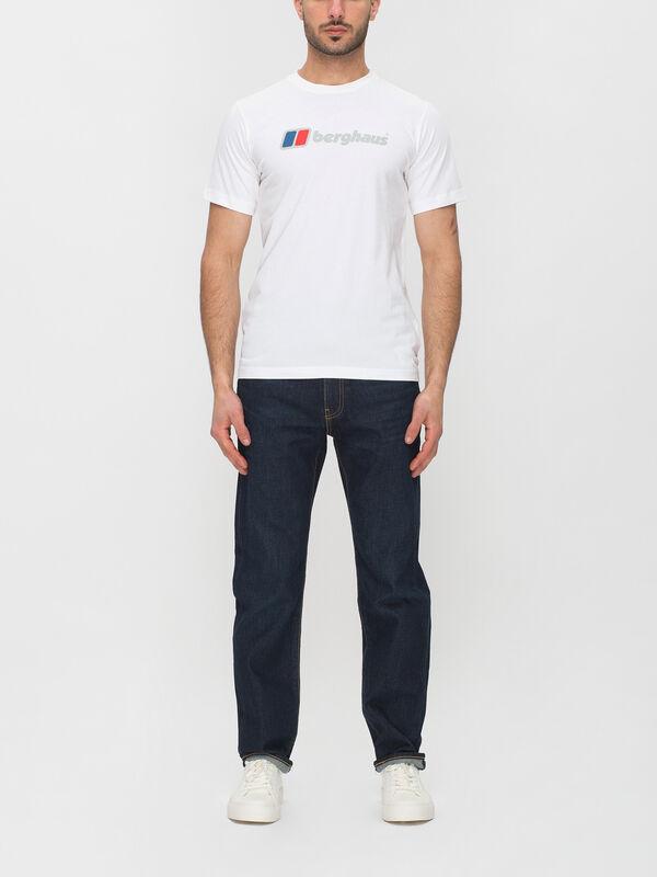 Big Corp Logo T-Shirt