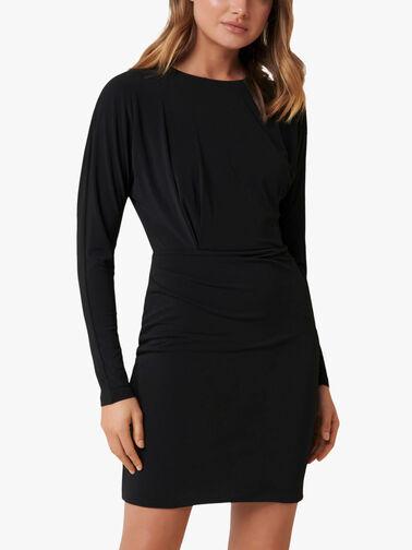 Cara-Draped-Mini-Dress-JDCZ3197