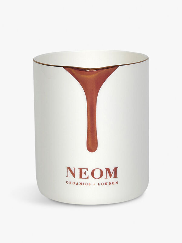 Real Luxury Intensive Skin Treatment Candle