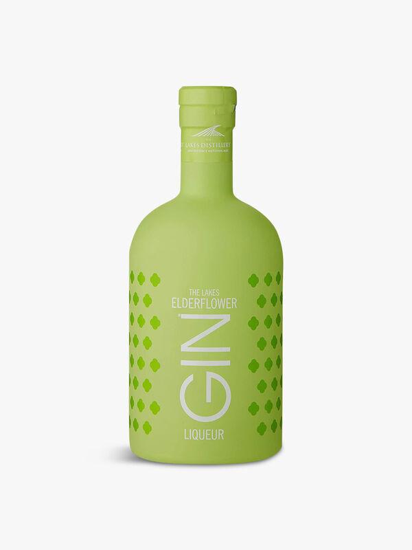 Elderflower Gin Liquer 70cl