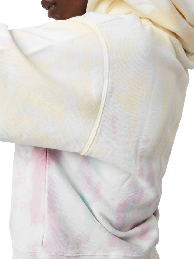 Pippa Tie-Dye Hoody