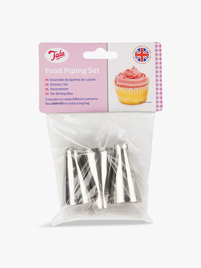 Food Decorating Set