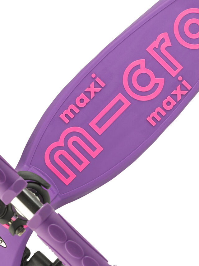 Maxi Micro Deluxe Scooter