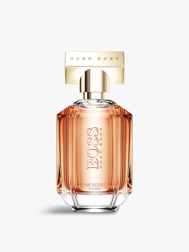 BOSS The Scent for Her Eau de Parfum 50ml
